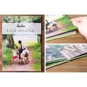 Premium-valokuvakirja saatavana nyt jopa 120-sivuisena