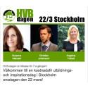 HVB-Dagen i Stockholm