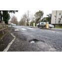 RAC sees second quarter 'pothole breakdowns' hit three-year high