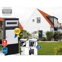 Säker posthantering med klassiska Berglund
