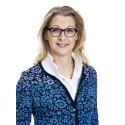 Camilla Broo, kommundirektör