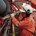 Nord-Lock skruvsäkrar olje- och gasindustrin