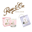 Rose & Co presenterar Home Fragrance Line