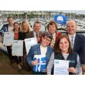 Everything ship-shape as MEA bags 4 coastal awards