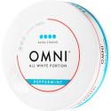 Omni – ett nytt helvitt snus från Swedish Match