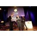 Stefan Krook vinnare i Social Capitalist Award