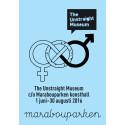 The Unstraight Museum gästar Marabouparken i sommar