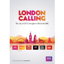 London Calling press pack
