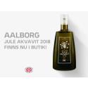 Aalborg Jule Akvavit 2018 finns nu i butik!