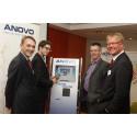 ANOVO Nordics POD lansering avsedd för första kvartalet 2011.