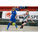 SM i futsal till Helsingborg