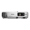 Epson lanserar den första bärbara projektorn med möjligheter till QR-kodsanslutning