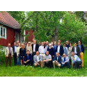 Polarbröds nordiska möte 2017 på Ulvön
