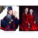 Interruptions på Världskulturmuseet. Porträtt från Sápmi - berättelser, drömmar och arv med kvinnor i fokus