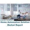 New Research on Home Automation Solution Market with : Trends, Analysis by Regions, Type, Application and Top Key Players like Honeywell International, Siemens AG, Johnson Controls, Schneider Electric, Robert Bosch, ABB, Control4, ADT Corporation