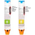 Indragning av ytterligare EpiPen och EpiPen Jr adrenalinpennor