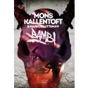 Bambi av Mons Kallentoft och Markus Lutteman