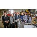 Campagne wil jongeren en hun ouders warm maken voor Duaal Leren 'Vlaanderen is klaar voor een nieuwe, hedendaagse leerweg'