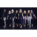 Ungdomsprojektet i personlig utveckling som ledde till dansshow