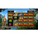 Go wild in Tarzan's reel-spinning jungle!