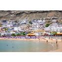 Til sommer bliver Gran Canaria med Puerto de Mogán Spies' fjerdestørste rejsemål – efter Mallorca, Antalya og Kreta.