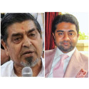 Court proceedings of February 15, 2018 in Anti-Sikh Riots Case against Jagdish Tytler in which Abhishek Verma is the main witness