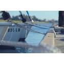 Så undviker du vanligaste båtskadorna vid sjösättningen