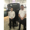 Cox Powertrain: First Asian Distributor Confirmed For Cox Powertrain's 300HP Diesel Outboard