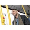 Prova-på-kampanj gav 600 nya resenärer till kollektivtrafiken