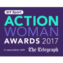 BT Sport celebrates women's sport with the BT Sport Action Woman of  The Year Award