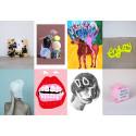 Idag relanseras  Arrivals - en digital konstplattform som sätter ljus på unga kreatörer