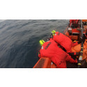 """ESVAGT on its """"Tour de North Sea"""": 'Practicing strengthens our emergency preparedness and maintains our competences'"""