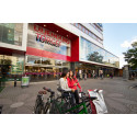 Stockholms Tekniska Institut (STI) blir hyresgäst i Liljeholmstorget Galleria
