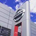 Mobility Motors Sätra – Europas största Nissan-exklusiva business center