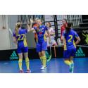 Här är U19-damlandslagets trupp till Finnkampen
