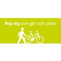 Tack till dig som väljer hållbara resor i Piteå