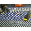 Re Rag Rug – ny utställning med mattor tillverkade av återvinningsmaterial