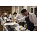 Copper skillet - mötesbranschens stora kocktävling