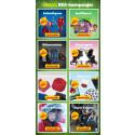 REA-favoriter på Lekmer.se och 1 månad för 0:- med Viaplay!