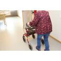 Nämnden antog de mål som ska ta Kalmars äldreomsorg till topp 30