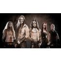 Ensiferum klara till Rockstad: Falun 2013