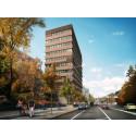 NCC bygger Folkhälsohus