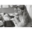 Digitala läromedel stor hjälp för elever med dyslexi