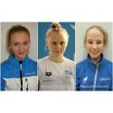 Kolmelle lupaavalle nuorelle vammaisurheilijalle JYSK -stipendit