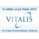 Ping Pong AB besöker VITALIS 2013 i Göteborg!