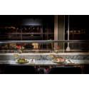 American Express Lounge by Pontus är nominerad i internationell prestigetävling