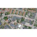 Riksbyggen gör plats för nya bostäder i Ystad