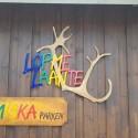 Den nya samiska temaparken på Funäsdalsberget en riktig succé