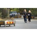 NTF vill se sänkt bashastighet i tätort