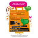 """SMS:a """"SKRAPAN"""" till 72323 och häng på Södermalm så kan du vinna galna vinster"""